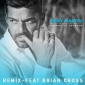 Disparo al Corazón (feat. Brian Cross) - Ricky Martin