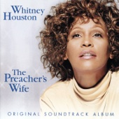 The Preacher's Wife (Original Soundtrack Album) - Whitney Houston