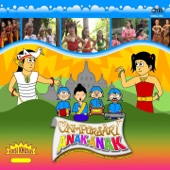 Campursari Anak-Anak (Medley Version)