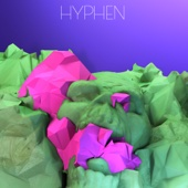 Hyphen - Single cover art