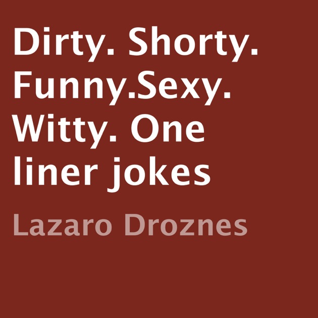 one liner sex jokes