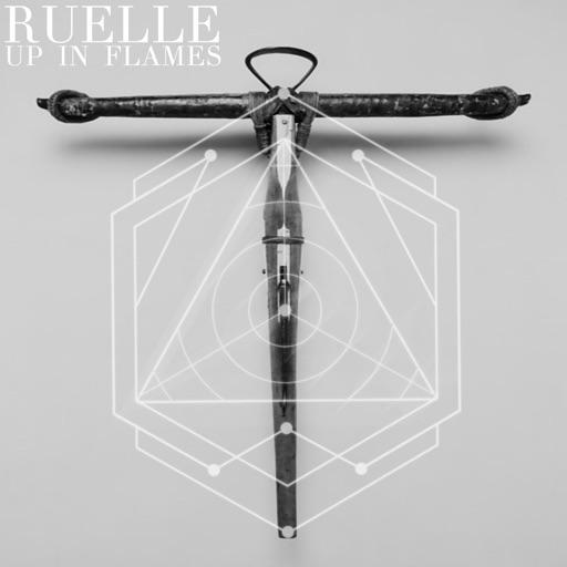 Until We Go Down - Ruelle