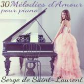 30 mélodies d'amour pour piano