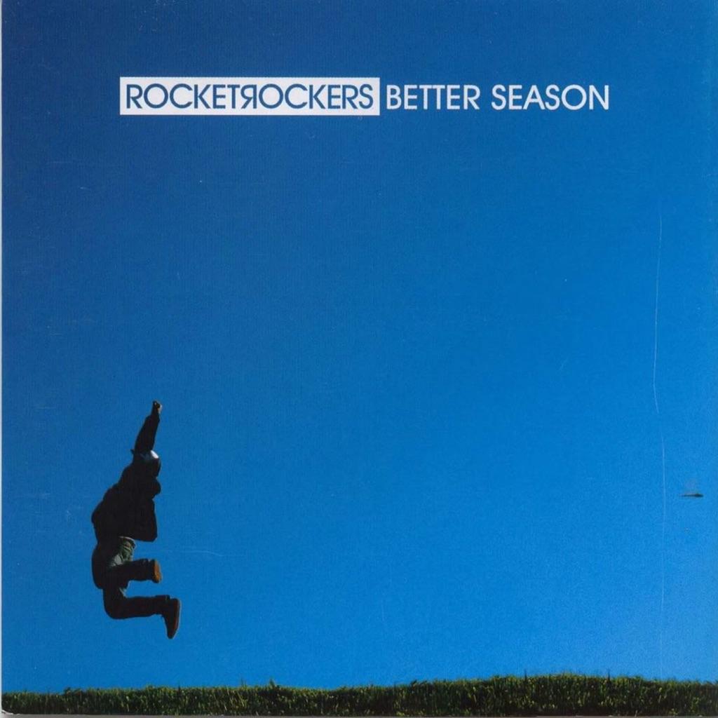 Rocket Rockers - Hari Untukmu,music,Hari Untukmu,Rocket Rockers