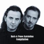 Haris & Panos Katsimihas - Mi Girisis artwork