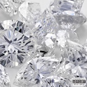Drake & Future - What a Time To Be Alive  arte