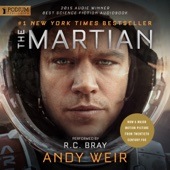 Andy Weir - The Martian (Unabridged)  artwork