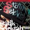 Statik Selektah Presents: Spell My Name Right (The Instrumentals), Statik Selektah