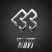 Move (5th Mini Album) - EP