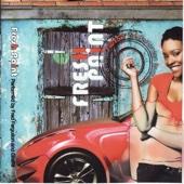 Bahama Rock - Fred Ferguson & Graffiti