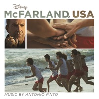 McFarland USA - Official Soundtrack