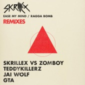 Ease My Mind v Ragga Bomb Remixes - EP