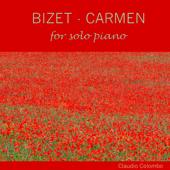 Carmen, for solo piano - No. 1: Prélude