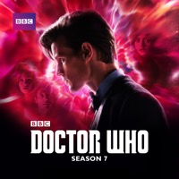 Doctor Who, Season 7, Pts. 1 & 2 (iTunes)