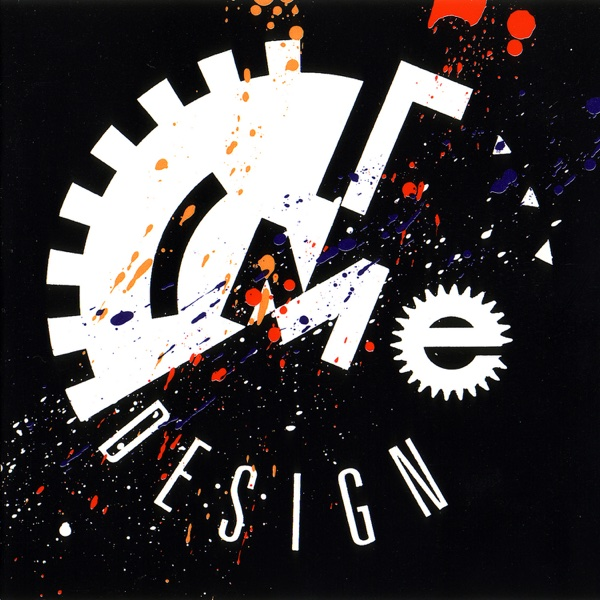 Time Design feat Johan Smeets Wilbert Kivitz Christian Fabian Bausch  Ron Van Stratum Steve Hunt CD cover