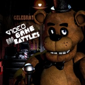 Five Nights at Freddy's Rap Song