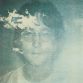 John Lennon - Imagine artwork