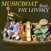 Musicboat feat. Fay Lovsky - EP
