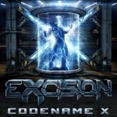 Codename X cover art