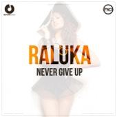 Raluka - Never Give Up (Radio Edit) artwork