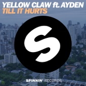 Download Lagu MP3 Yellow Claw - Till It Hurts (feat. Ayden)