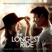 The Longest Ride - Official Soundtrack