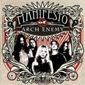 Manifesto of Arch Enemy cover art
