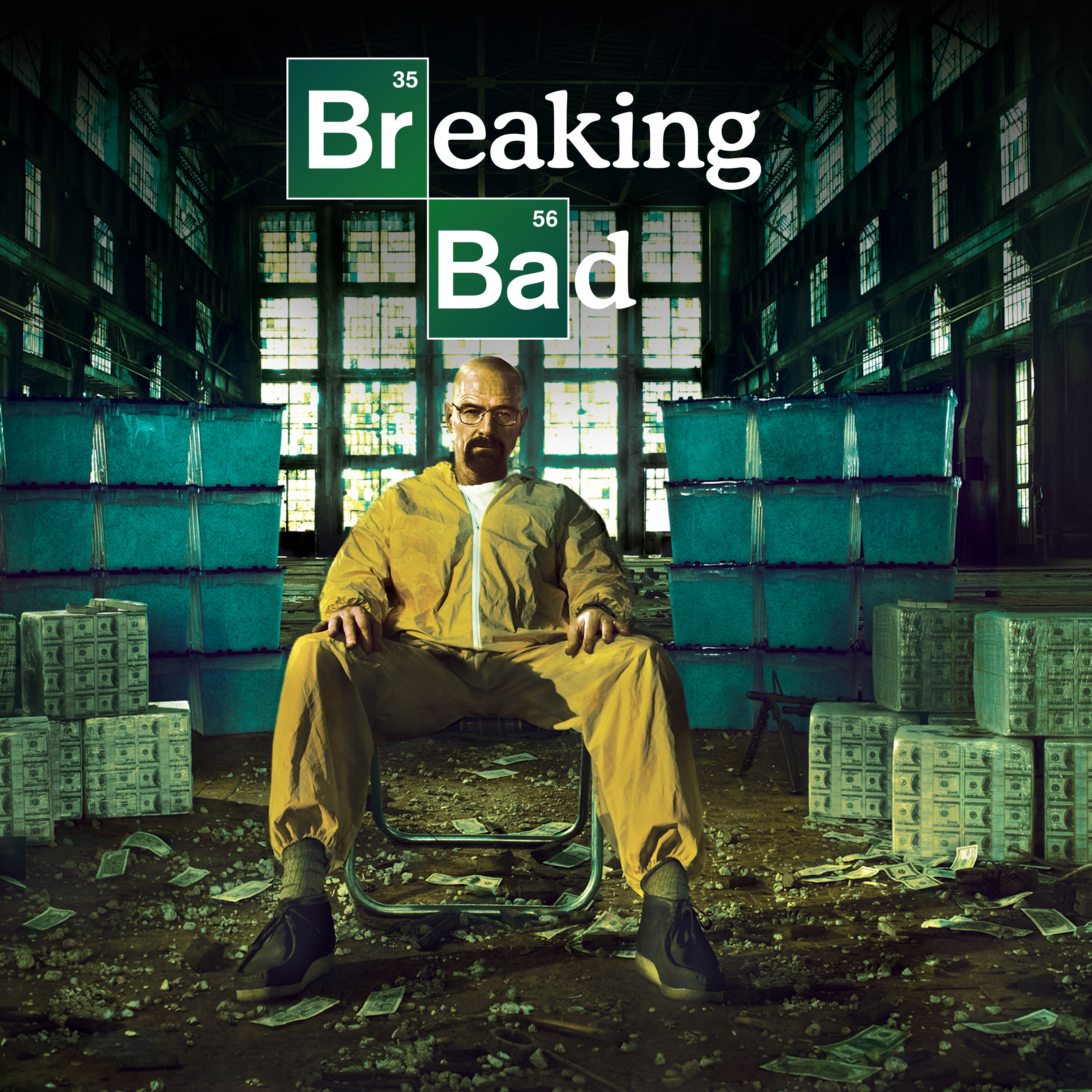 breaking bad season 5 on itunes