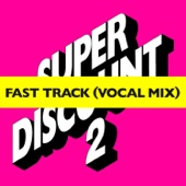 Fast Track (feat. Camille) [Fast Track Vocal Mix] – EP cover art