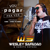 Download Vou Pagar Pra Ver (feat. Xand) MP3
