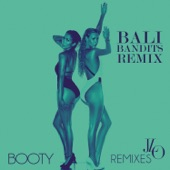 Booty (Bali Bandits Remix) [feat. Iggy Azalea & Pitbull] - Single