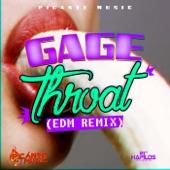 Throat (EDM Remix) - Single