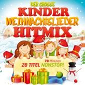 Der große Kinder Weihnachtslieder Hitmix Nonstop