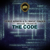 The Code (feat. Miguel Francis) - Single cover art