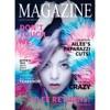 Magazine - EP