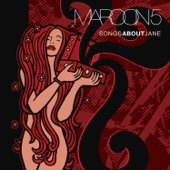 Maroon 5 - Songs About Jane  artwork