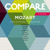 Don Giovanni, K. 527: Ouvertura