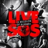 LIVESOS (Bonus Track Version)