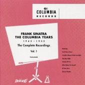 The Columbia Years (1943-1952): The Complete Recordings, Vol. 1 cover art