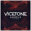 Angels (feat. Kat Nestel) [Radio Edit]