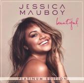 Jessica Mauboy - The Day Before I Met You artwork
