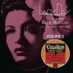 Lady Day: The Complete Billie Holiday On Columbia 1933-1944, Vol. 2