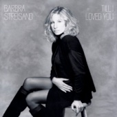 All I Ask of You - Barbra Streisand