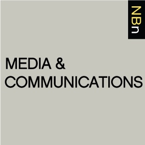 New Books in Communications