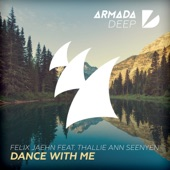 Dance With Me (feat. Thallie Ann Seenyen) - Single