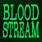 Bloodstream (Arty Remix) - Single cover art
