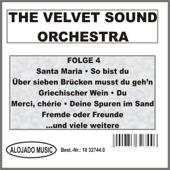 The Velvet Sound Orchestra Folge 4