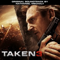 Taken 3 - Official Soundtrack