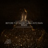 Before the Snow Turns into Rain (The Remixes)