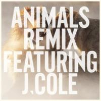 Animals (Remix) [feat. J Cole] - Single - Maroon 5